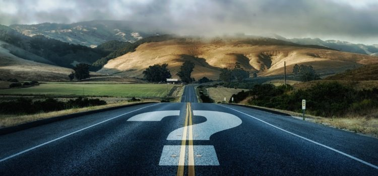 Vart är vi på väg?